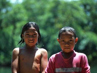 Kids, Samoa