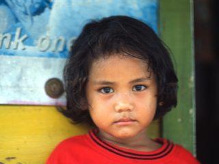 Kid – Manono, Samoa