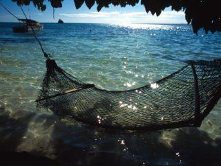 Relax? – Manono, Samoa
