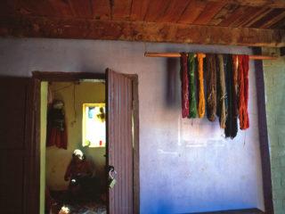 Sewing – Ambalavao, Madagascar