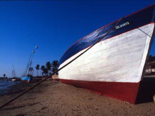 Boat – Belo sur Mer, Madagascar