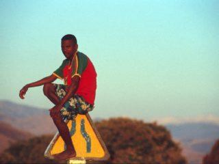 Confortable? – Ambalavao, Madagascar