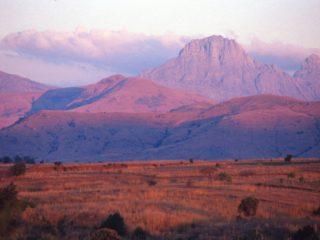Landscape – Madagascar