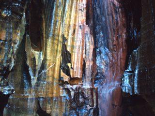 Cave – Isalo Park, Madagascar