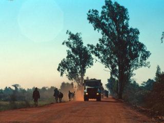 Truck – Toliara, Madagascar