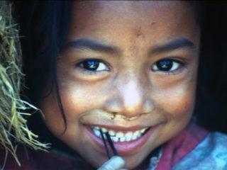 Smile – Bakhtapur, Nepal