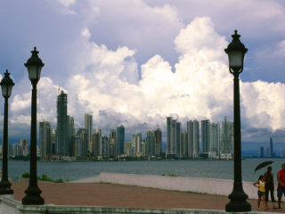 Shoreline – Panama City, Panama