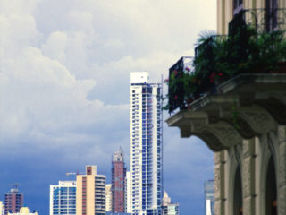 Skyscrapers – Panama City, Panama