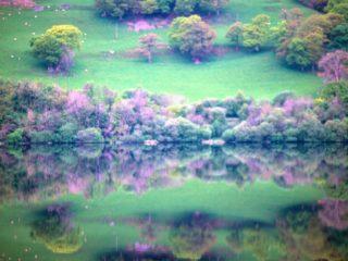 Lake – Wales