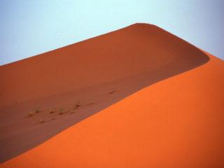 Dune – Merzouga, Morocco