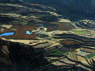 Peru – Bolivia
