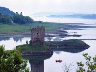 Castle – Scotland
