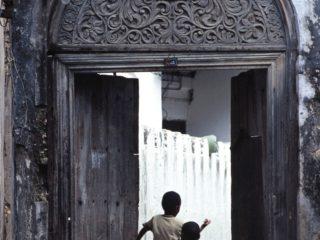 Kids – Stone Town – Zanzibar