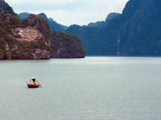 Sailing 2 – Halong Bay, Vietnam