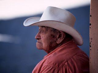 Old Man, Vilcabamba, Ecuador
